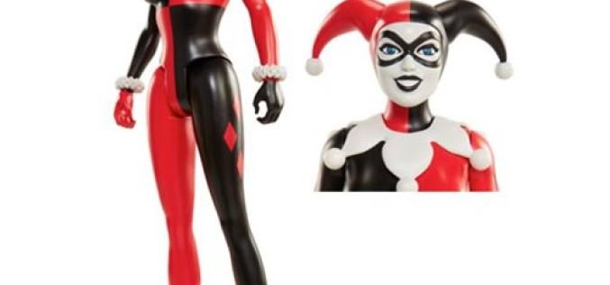 JAKKS Pacific Harley Quinn Big Figs 18″ Action Figure