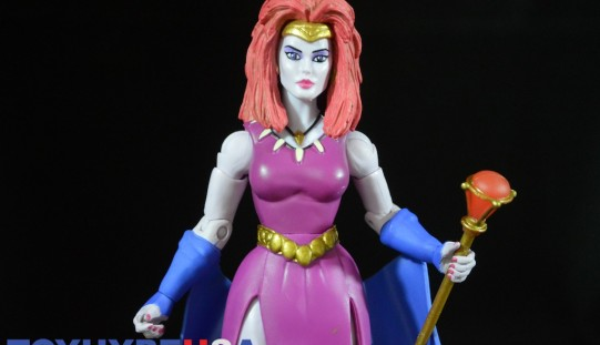 Masters Of The Universe Classics Crita Review