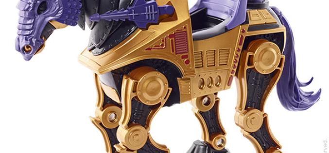Masters Of The Universe Classics Night Stalker Figure Images