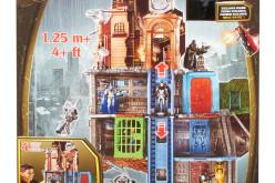 Mattel: Batman vs Superman Ultimate Batcave Playset Wal-Mart Exclusive Now Available