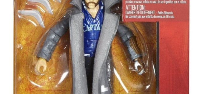 Mattel Suicide Squad 6″ Captain Boomerang Figure For $4.78 On Amazon