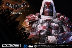 Prime 1 Studio Batman: Arkham Knight Azrael Statue
