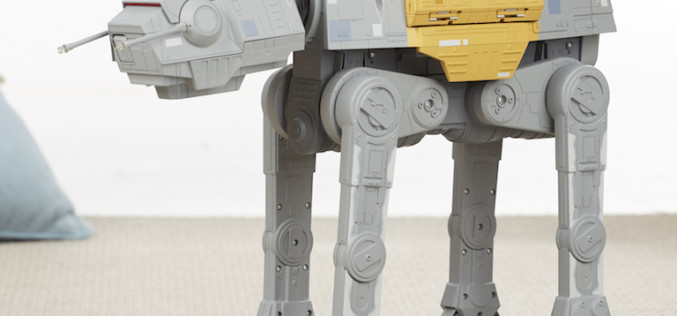More New Hasbro Rogue One: A Star Wars Story Product Details