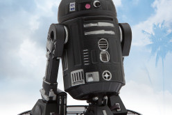 Disney Store Star Wars Rogue One Elite Series C2-B5 & More Revealed
