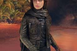 Star Wars Rogue One Jyn Erso Mini Bust