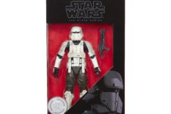 "Hasbro Star Wars: The Black Series 6″ Toys ""R"" Us Exclusive Now $14.99"