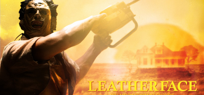 Sideshow Texas Chainsaw Massacre Leatherface Statue Video Preview