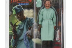 NECA Toys Surgeon Freddy 8″ & Alien 1/4″ Big Chap On Official eBay Storefront