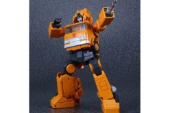 Takara-Tomy Transformers Masterpiece MP-35 Grapple