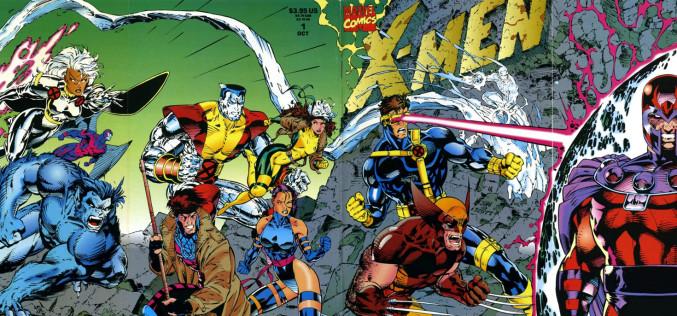Wishlist Wednesday – Hasbro Marvel Legends X-Men 1990's 6″ Figures