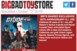BigBadToyStore: GI Joe, Voltron, Predator, Transformers, DC, Robotech, Gears Of War & More