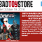 BigBadToyStore: G.I. Joe, Ghostbusters, Star Wars, Mega Man, Batman, Cowboy Bebop, Sailor Moon & More