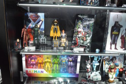 NYCC 2016 – DC Collectibles Batman: The Animated Series, DC Icons & More