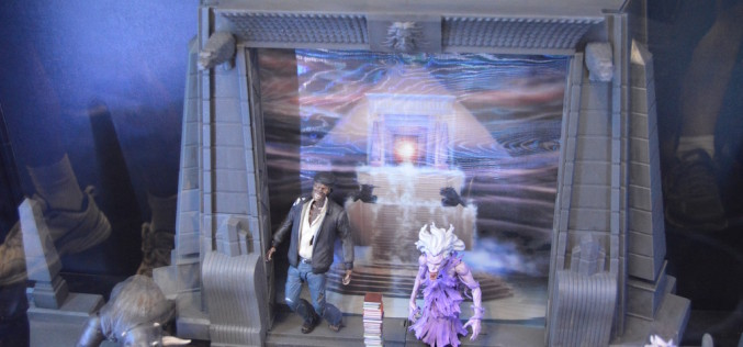 NYCC 2016 – Diamond Select Toys Ghostbusters Select Reveals