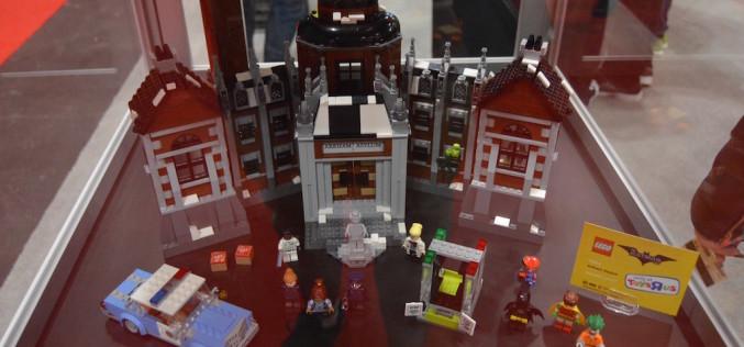 NYCC 2016 – LEGO Batman Movie Sets Revealed