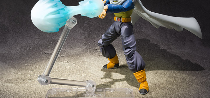 Dragon Ball: Xenoverse Edition Hero & Trunks S.H. Figuarts Update