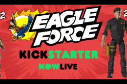 Eagle Force Returns Kickstarter Campaign Last Chance To Pledge