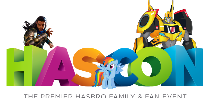 Hasbro Brings Iconic Brands To Life With HASCON