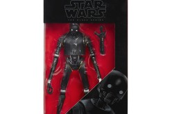Hasbro Star Wars Rogue One 6″ K-2SO Listed As #1 Best Seller On Amazon