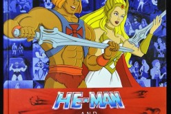 Book Review: He-Man And She-Ra: A Complete Guide To The Classic Animated Adventures