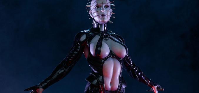Sideshow Hellraiser Hell Priestess Premium Format Figure Pre-Orders