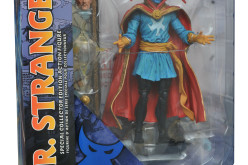 Marvel Select 7″ Doctor Strange Exclusive Coming To Disney & Marvel Store