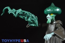 Masters Of The Universe Classics Filmation Evil Seed Review