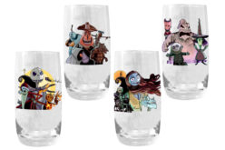 DST Serves Up New Drinkware At Your Local Comic Shop