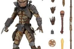 NECA Toys City Hunter Predator Available On Amazon Storefront