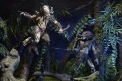 NECA Toys Predator Series 16 On Official Amazon & eBay Storefront