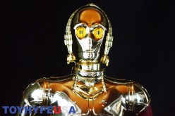 SDCC 2016 Exclusive Star Wars: The Force Awakens C-3PO 18″ Big Figs Review