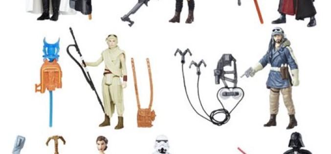 Hasbro Star Wars Rogue One 3 3/4″ Figure Assortment Wave 2