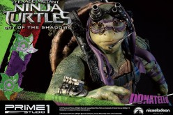 Prime 1 Studio Teenage Mutant Ninja Turtles: Out Of The Shadows Donatello Statue