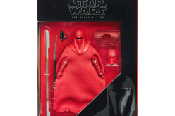 Wal-Mart Exclusive Star Wars Black Series 3.75″ Emperor's Royal Guard Prices Surge On eBay