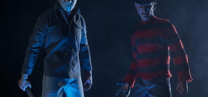 Sideshow A Nightmare on Elm Street Freddy Krueger Sixth Scale Figure Pre-Orders