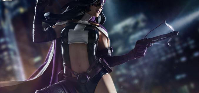 Sideshow DC Comics Huntress Premium Format Figure Pre-Orders