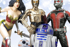 Last Day To Save On Statues, Bobbles & Plush At Entertainment Earth