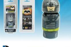 Batman v Superman: Dawn Of Justice Batman Armored Pin Mate Wooden Figure – ToyFair 2016 Exclusive