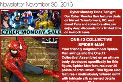 BigBadToyStore: Spider-Man, Rogue One, Third Party, NBA, Transformers, Bandai, TMNT & More