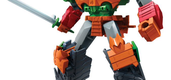 Hasbro Announces New G1 Characters Coming to 'Robots In Disguise' Line