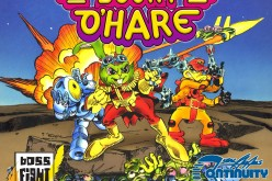Bucky O'Hare Making A Come Back From Boss Fight Studio