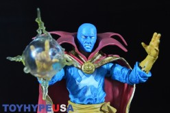 Disney Store Exclusive Marvel Select 7″ Doctor Strange Figure Review