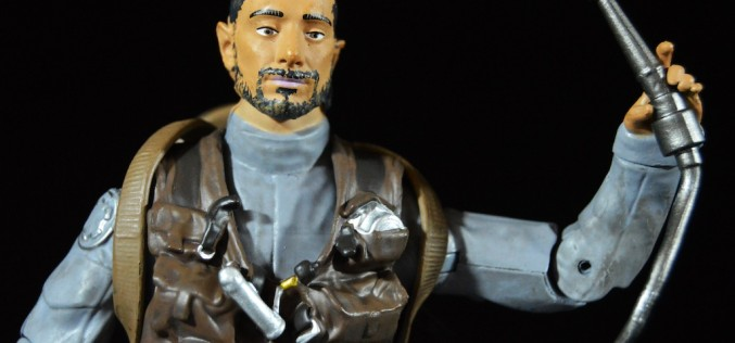 Disney Store Exclusive Star Wars Rogue One Elite Series Diecast Bodhi Rook Figure Review