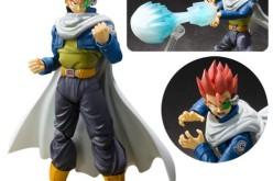 S.H. Figuarts Dragon Ball: Xenoverse Edition Hero & Trunks FIgure Pre-Orders