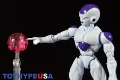 Dragon Ball Z Frieza Final Form Figure-rise Standard Model Kit Review