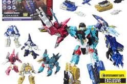 Entertainment Earth Exclusive Transformers Generations Platinum Liokaiser $20 Coupon Expires Friday