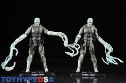 G.I. Joe 50th Anniversary 2016 Zombie Viper 2 Pack Review
