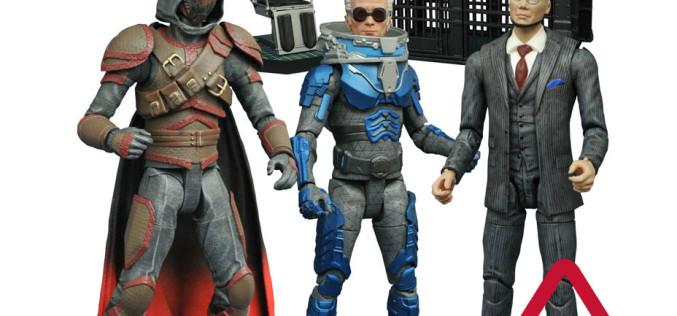 Diamond Select Toys Gotham TV Series 5 Select 7″ Figures