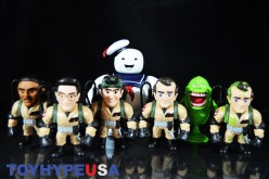 Jada Toys Ghostbusters Collection Metals Die-Cast Figures Review