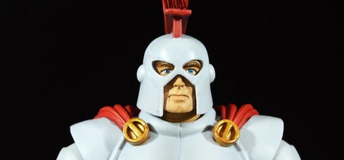 Mattel: Masters Of The Universe Classics General Sundar Review